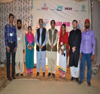 NPO Multan - Trade Fair and Mega Exhibition